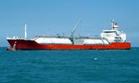 אוניות להובלת גז