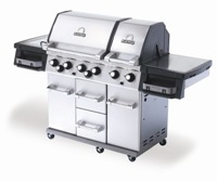 Broil King Imperial 90 xls (הגדל)