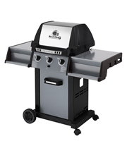 Broil King Monarch 320 (הגדל)