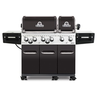 גריל אמישראגז Regal XL מנגל גז Broil-king (הגדל)