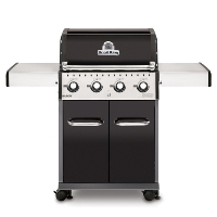גריל גז Broil King Baron 420 (הגדל)
