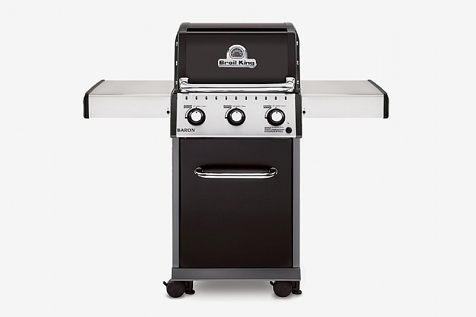 בארון 320 Broil King (הגדל)