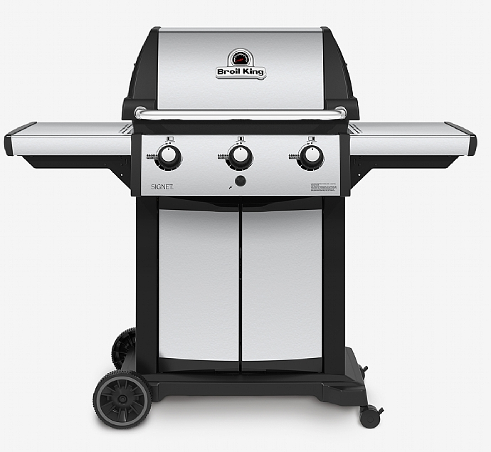 סיגנט 320  Broil King (הגדל)